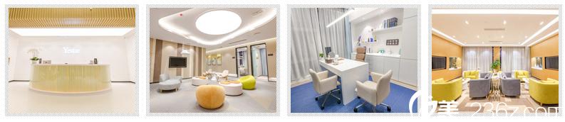 南京艺星整形美容医院环境