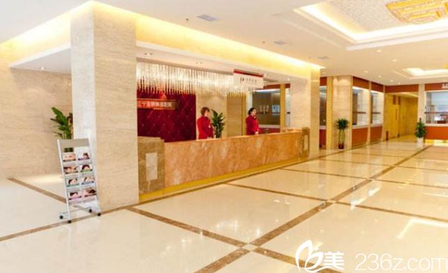 南京亚韩整形美容医院