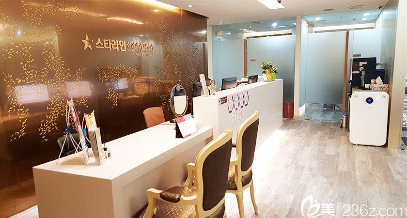 韩国明星线starline整形外科医院