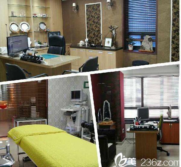 韩国枓翰整形外科医院医疗环境