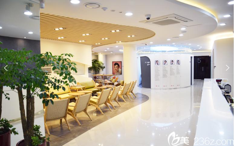 韩国s丽得姿整形美容医院