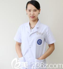合肥瑞亚整形美容医院皮肤中心科童晓伟主任