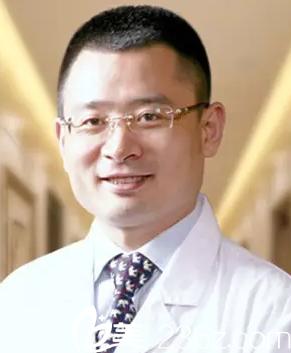 北京朝阳医院整形外科范教授