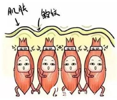 """上海容妍袁鹿为你揭秘""""肉毒素""""秘密"""