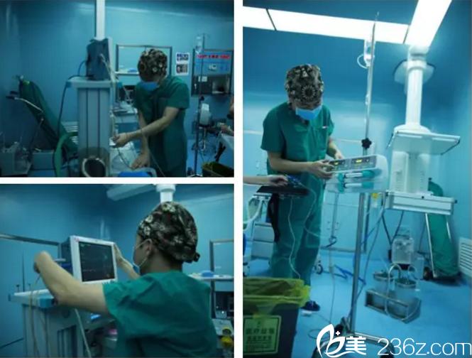 长沙美莱严格执行国际医疗JCI标准