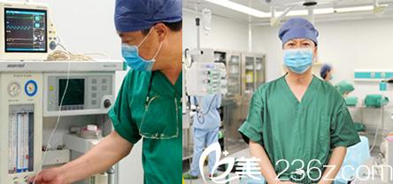 丽人六大安全体系-德国千流层无菌手术室