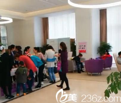 衡阳美莱2018年3月1日试营业到院情况