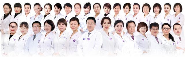 百嘉丽医疗专家团队