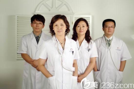 钱洪侠整形医师与日韩整形医生
