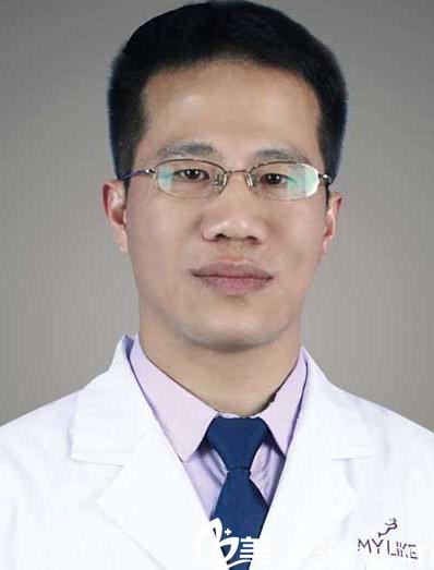 广州美莱医疗美容整形医院刘豪教授