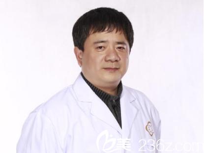 四川省人民医院整形美容科游晓波主任