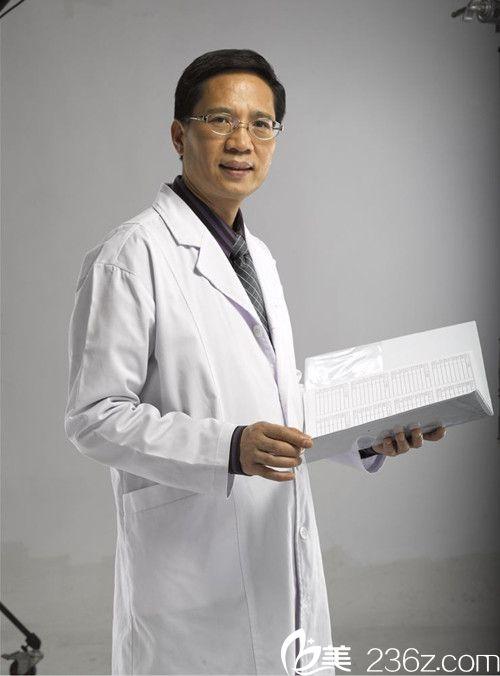 南昌胡博士医疗美容医院院长胡琼华