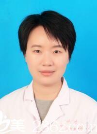 郑州大学第二附医院整形外科魏星