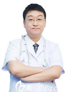 深圳江南春天整形医院李钢医生