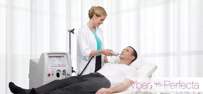 Vbeam595激光染料治疗系统