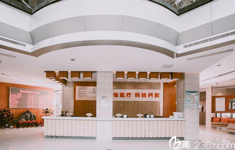 常州激光医院整形美容中心