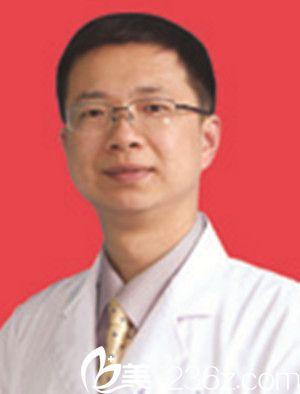 南昌大学第一附属医院整形美容外科黄建军