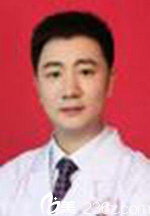 南昌大学第一附属医院整形美容外科杨红华