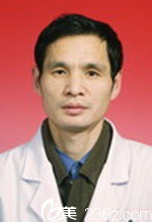 南昌大学第一附属医院整形美容外科付建华