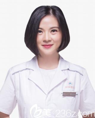何玉文医生