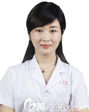 南昌同济美容医院专家何林燕 主任