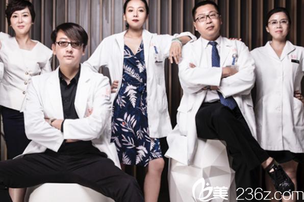 北京薇琳医疗美容医院医生团