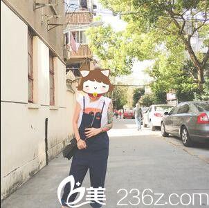 上海美立方医疗美容医院王志刚吸脂瘦手臂真人案例 术后三十八天