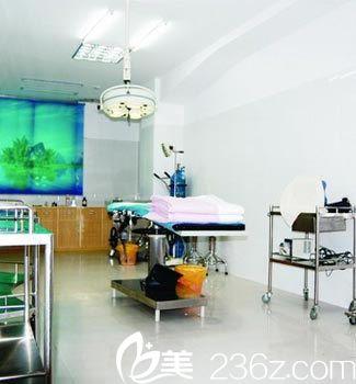 衡阳魅力红唇医疗手术室