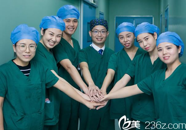 台州长青医疗美容医院专家团队