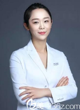 李淼医疗美容诊所技术院长穆晓驰