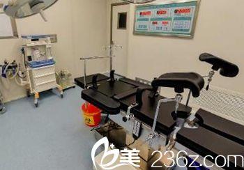 渭南现代整形美容医院手术室