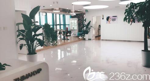 郑州枝蔓整形医院