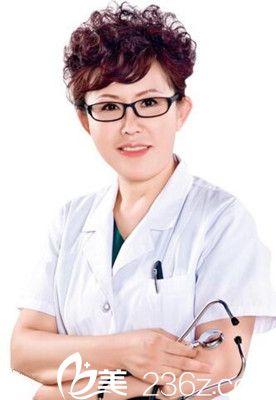林敬华 郑州枝蔓整形医院整形医生