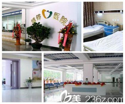 广西北海博铧整形医院