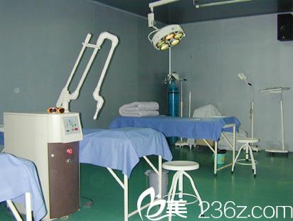 柳州医美整形医院设备