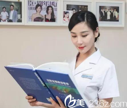 朱京玉医生学习照