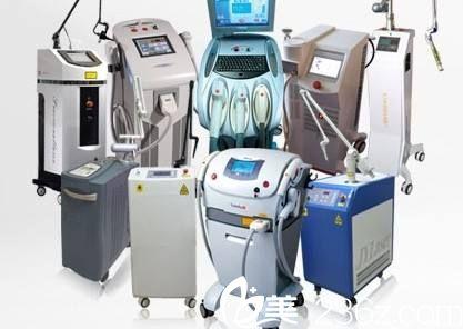 王桂华医疗美容诊所齐全的医疗设备