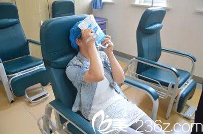 为你揭秘青海康华整形医院双眼皮手术详细过程