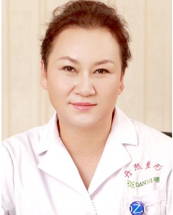 北京丹熙魏洁医生