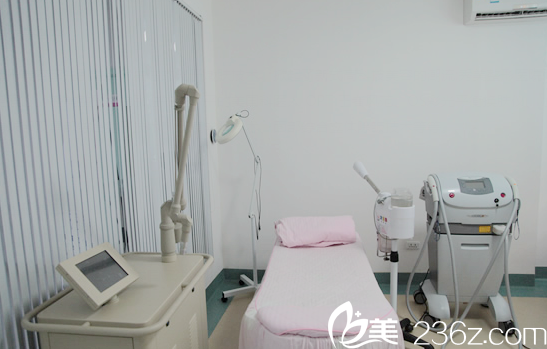 桂林秀美整形医院设备仪器