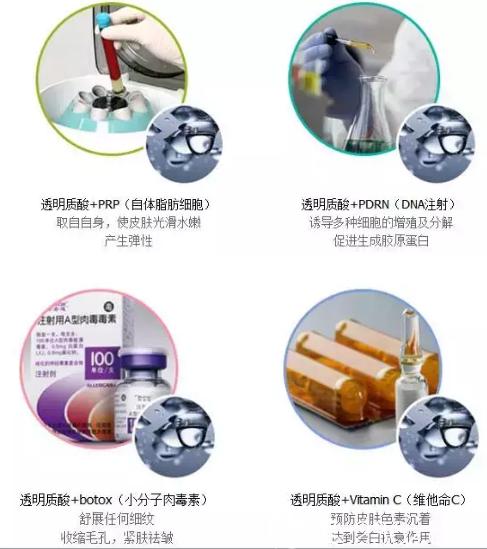 桂林新华水光针配方