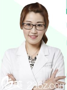 合肥星和医疗美容医院微整形注射师朱妙纯