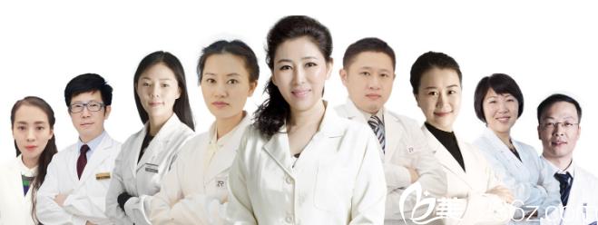 深圳臻瑞芝美整形医院医生团队