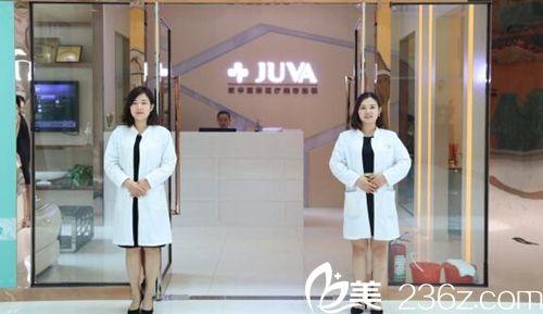 郑州欧华整形医院