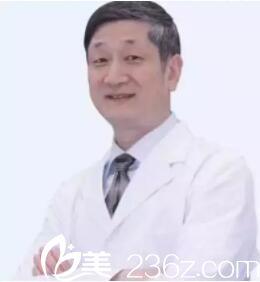 上海九院整形科吴晓军