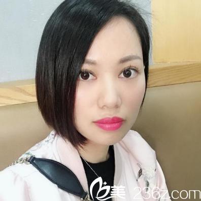 朋友们都说深圳富华医疗美容医院胡俊杰医生做双眼皮特别好于是我慕名而来