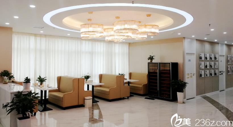 郑州艺龄整形美容医院环境