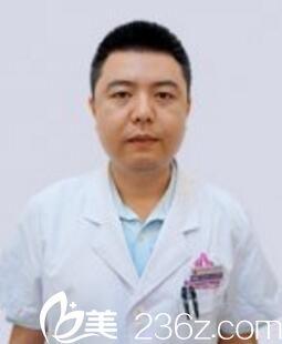 三亚维多利亚医疗美容医院整形专家陈俊良