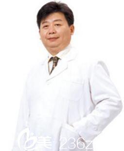 三亚福音美容医院专家王志军
