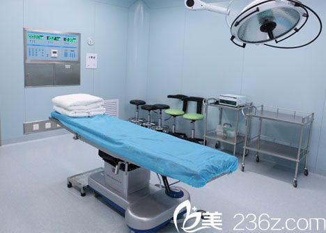 佛山美莱百级层流无菌手术室